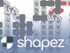 Shapez.io ist ein Spiel über den Bau vo...