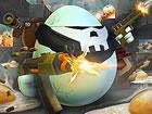 Shell Shockers ist ein Ego-Shooter-Spiel, in dem du wie ein Ei kämpfst. De