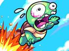 Shoot the Turtle ist ein Spiel, das vom Klassiker Toss The Turtle inspiriert is