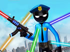 Shootout Bender ist ein Schieß puzzlespiel. Die Position des Feindes kann