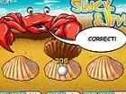 Shuck & Jive - dieses Spiel hat Ursprünge in der antiken Stadt von Atlantis, w