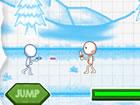 Sketchman Gun ist das rasante Doodle-Arcade-Spiel, in dem du durch Level sprins