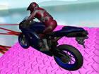 Willkommen bei Impossible Sky Bike Stunts 2019, du musst ein echtes Motorrad-St