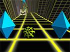 Slope 2 Rolling Ball 3D ist ein brandneues Balancespiel, bei dem Sie Hinderniss