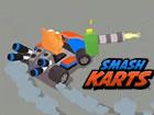 SmashKarts.io ist ein Multiplayer-Kart Battl...