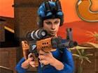 Sniper Clash 3D ist ein lustiger Online-Multiplayer-FPS.\r\nErschaffe einen Sch