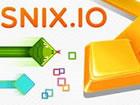 Snix.io ist ein episches und schnelles Multiplayer-Spiel .io. Dieser Titel hat