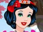 Snow White ist in dieser Nacht die Teilnahme an einer Abschlussball. Sie müsse