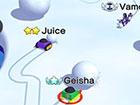 Snowball.io ist ein unterhaltsames Multiplayer-Kampfspiel, in dem du an einem e