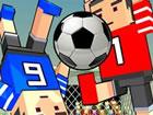 Soccer Physics Online ist ein lustiges Online-Fußballspiel, das Sie im 1-