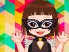 Lucia wird eine Kostüm-Partei zum Geburtstag werfen! Kostüm Parteien sind Spa
