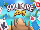 """Die Steuerung im Spiel """"The Story of Solitaire - Three Peaks"""" erfolgt"""