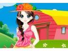 Sommer-FarmLucy ist eine erstaunliche Sommerferien bei ihrer Großmutter Farm h