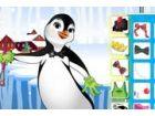 Wie würde ein Pinguin verkleiden sich, wenn es...