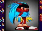 Machen Sie eine Pause von diese Sonic Abenteuer und gönnen Sie sich Ihre ganz