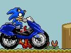 Normalerweise würde Sonic, der Igel, die Welt vor den bösen Fäng