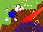 Wer würde den blauen Igel Sonic nicht kennen! Das schnellste Tier des Plan