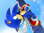 Sonic 3d Snowboarding ist ein Sportspiel. Sie können Sonic 3d Snowboarding
