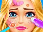Hey Mädels! Willkommen im Beauty SPA-Salon! Das beste Spiel für M&aum