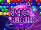 Space Bubbles ist ein lustiges Bubble Burst-...