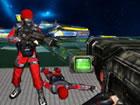 SpaceGuard.io ist ein kostenloses Multiplayer Shooter Spiel. Dieses Spiel spiel