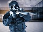 Special Forces Sniper ist ein lustiges 2D-Sniper-Spiel mit erstaunlicher Grafik