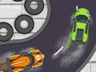 Speed Drift Racing ist ein lustiges Rennspiel mit 20 Levels, mehreren Auto Skin