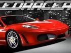 Seien Sie ein großer Geschwindigkeit Rennfahrer, die alle Geschwindigkeitsübe