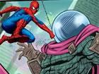 Mysterio Rush ist ein Spider-Man-Spiel, das auf dem Film Far from Home basiert.
