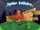 Standard Spider Solitaire Karten Geduldspiel mit 3D-Karten und animiertem 3D-Hi