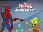 Die Welt wird von Zombies angegriffen. Spiderman muss die Welt vor Zombies rett