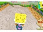 join with spongebob the under water Bike tournament and become the fastes racer