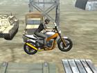 Sport Bike Military Offroad ist ein lustiges Rennspiel, in dem du eine Vielzahl