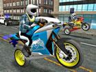 Genieße das neue Radrennspiel und werde bei Best Free Games zum High-Grou