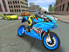 Der Sports Bike Simulator Drift 3D ist ein abenteuerliches Motorradrennspiel in