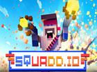 Squadd.io ist ein superschnelles Schießspiel. Die Karte befindet sich in