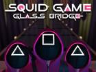 Ihr Ziel im Squid Game Glasbrücke Spiel, ist es, durch die Auswahl der ric