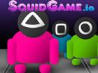 Squid Game Multiplayer Spiel!Multiplayer-Spiel! Sammle Edelsteine, um zu