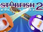 Stabfish2.io ist ein kostenloses io spiel. Willkommen in der nassen und wilden