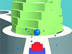 Stack Bump 3D ist ein fantastisches Zeitraffer-Spiel, das Sie auf jeden Fall ge