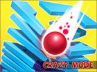 Stack Fall 3D: Crazy Mode ist ein Propeller Abenteuerspiel, das vom Spiel Stack