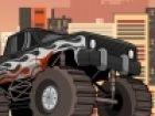 Nehmen Sie sich die Stadt mit Urban Truck Mayhe...