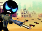 Stickman Armed Assassin: Going Down ist ein Third Person Shooter spiel, in dem