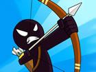 Sei ein Archer Hero (Arc-Held) und schlie&sz...