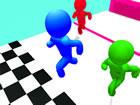 Nehmen Sie am Rennsieg gegen Gegner teil und seien Sie in allen drei Runden die