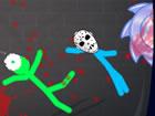 Stickman Warrior Fatality ist ein Stickman-Spiel und ein Kampfspiel. Sie haben