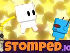 Stomped.io ist ein Spaß und ein Spiel, in dem Sie die Sterne ergreifen und ver