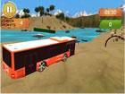 Setzen Sie sich also hinter die Räder des Water Surfing Coach-Busses, um d