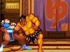 Street Fighter der Welt Krieger - Street Fighter Vorherrschaft in der Welt empf
