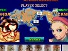 Streetfighterworldwarrior - Street Fighter Vorherrschaft in der Welt empfehlen